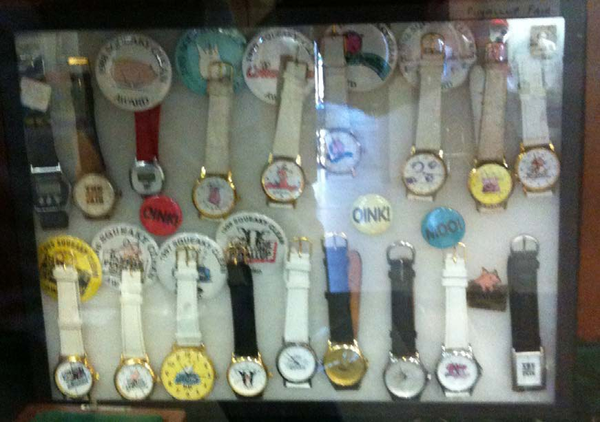 Puyallup Fair watches go to the fair!
